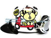 "Wholesale Helmet Bol - Wholesale-A.27 Taiwan "" EVO "" ABS Half Bol Vespa Cycling Open Face Motorcycle "" Car Monkey "" White Snow Helmet &"