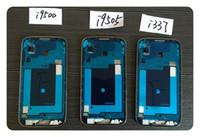 i337 quadro lcd venda por atacado-Quadro médio da moldura da carcaça do LCD para o quadro médio do i9505 i337 M919 do gt i957 de Samsung Galaxy S4 SIV; DHL grátis