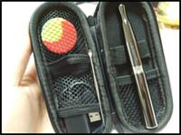 haste de caneta micro venda por atacado-Micro Vaped Vaporizador V3.0 cera kit cigarro eletrônico kit caneta cera shatter micro vaped cerâmica vara bobina de aquecimento bobina de quartzo vape pen