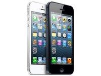 Wholesale Apple Iphone5 Cellphone - Refurbished Original iphone 5 iphone5 I5 Smartphone 4.0Inch IPS Screen 1G RAM 16G ROM Dual Core 8.0MP Factory Unlocked US Version