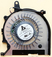 Wholesale laptop cpu cooling for sale - Group buy New laptop CPU cooling fan for SONY vaio Pro SVP13227SCB SVP13229SCS ND55C02 J10 VDC A MMS8FAV010 B DTA FS