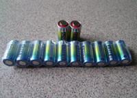 caméra de zinc achat en gros de-4000pcs / lot, sans mercure 4LR44 4AG13 L1325 A28 6V batterie alcaline pour collier de chien clôture Invisibale Appareils photo batteries 476A