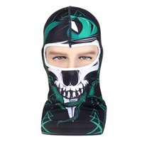 Venda Por Atacado - 3D Cat Dog Animal bicicleta Bicicleta Chapéus Snowboard Tiger Party Halloween Capacete Forro Winter Warmer Pet Full Face Mask