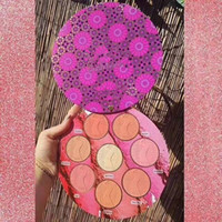 Wholesale Blush Palettes - EPACK New Arrival Makeup BOOK 3 blush palette 8 colors Blushes & Highlighter Limited Edition DHL Shipping