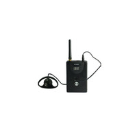 Wholesale Digital Tour Guide - 2.4GHz Portable Digital Wireless Tour Guide Translation system voice device 1 receiver for church Museum Classroom