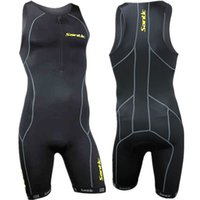 Wholesale Tri Suits - Wholesale-New Men''s Compression Bike Bicycle Cycling Racing Tri Suit Triathlon Shorts Black MC03004