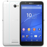 Cheap For Sony tempered glass Best For Xperia Z2 9H Hardness protector