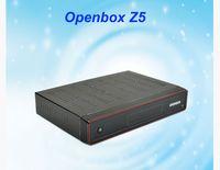 Wholesale Upgrade Receiver - 2015 Latest Version OpenBox Z5 HD Set Top Digital Satelliate Receiver openbox z5 hd OPENBOX S10 HD Upgrade Support USB WIFI 1pcs lot