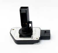 Wholesale Chevy Sensor - New Mass Air Flow Sensor For Buick Chevy Impala GM 3.8L 3 Pin Plug AFH50M-05