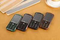 старые мужские мобильные телефоны оптовых-Oeina XP6000 Power Bank Телефон Dual Torch Прочный мобильный телефон Металлическая сторона GSM Старший телефон для пожилых людей Dual sim 2500mah 01