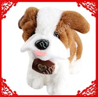 Plush ELF Dolls Elf Dog ELF Pet Reindeer Figura Duendes de Natal Soft Book of Christmas Brinquedos de novidades Xmas Gift For Kids Holiday Gift