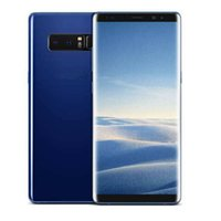 Wholesale goophone free shipping - Goophone note 8 6.3inch MTK6580 Quad Core 1G 4GB Note 8 Show 4G 64GB rom show 4g lte GPS Smartphone free shipping