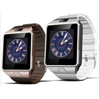 """Wholesale Wholesale Fitness Supplies - Factory supply Hot Selling Sports Smart Watch Mini Phone Healthy Wristwatch With Camera 2.0MP 1.56"""" Screen SMS GSM DHL Free"""