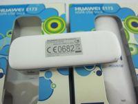 Wholesale Modem 3g E173 Usb - Unlock 3g usb dongle unlock huawei e173 usb modem