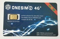 Wholesale Unlocked T Iphone - NEW ONESIM 4G+ Unlock for US T-mobile,AT&T, Fido & other iPhone carriers GSM  WCDMA LTE4G GPPLTE RSIM X-SIM