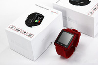 """Wholesale Lcd Tft Capacitive - Bluetooth Smart Wrist Watch U8 Phone Mate For Android&IOS Wrist Watch For Smartphones iPhone 1.48"""" Capacitive Touch Screen TFT LCD"""