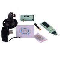 Wholesale Wireless Usb Mini Cctv - Mini Wireless CCTV Surveillance Camera 2.4GHz GFSK Hopping Security Camera USB Receiver