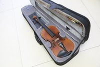 Wholesale Tianyin Brand New Arrival High Quaity Violin With Automatic tuning function Patent Violin instruments