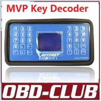 programador clave inteligente opel al por mayor-Venta al por mayor Super MVP Key Decoder Auto Key Programmer MVP Pro MVP Key Programing Key Code Reader
