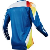 2018 Motocross Cycling Bike Ropa de la bicicleta Ropa Mujeres Hombres Ciclismo Jersey Ciclismo Jersey Top Bicycle Shirts Outdoorsport