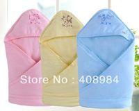 Wholesale Winter Sleep Wear - 80cm x 80cm Baby sleeping bag sleeping bags sack Blankets baby warm winter wear baby peridium 80cm x 80cm