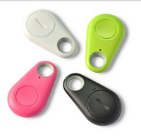 Wholesale alarm for lost cell phone resale online - Wireless Bluetooth Smart Anti Lost Tracker Alarm Anti lost key finder remote camera for iphone Samsung S6 HTC Blackberry Smartphone