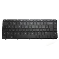 Wholesale Laptop Hp Pavilion G6 - Wholesale-New UK Laptop Keyboard For HP For Pavilion G4 G6 G4-1000 G6-1000 633183-031 643263-031