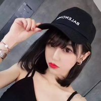 Good Quality 2017 black Vetements BNIB hat Ladies Mens Unisex Red Baseball cap  Anti Social Club UNDEFEATED caps strapback lives matter 11ec9ac1f