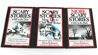 Wholesale Wholesale Story - 2016 More Tales to Chill Your Bones   Scary Stories to Tell In the Dark   More Scary Stories to Tell in the Dark 300pcs