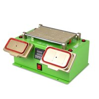 Wholesale Machine For Separate - 3 in 1 Multifunction for Samsung LCD Refurbish Preheater Station+Bezel Middle Frame Separator Machine+Vacuum LCD Separate glass Polarizer