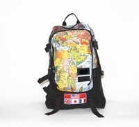 Shop map interiors uk map interiors free delivery to uk dhgate brand sup ss world map nation flag backpack white branche backpack gift original rain cover nylon backpacks unisex street backpack gumiabroncs Image collections