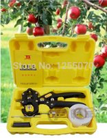 Combination Pliers ordering fruit trees - Exempt postage cut grafting Seedling Grafting apparatus tools Fruit tree grafting machine order lt no track