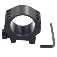 Wholesale Low Profile Scope Tactical - 30mm tactical hunting mounts 21mm Extreme Low Profile Weaver Picatinny Scope Mount Ring 1pcs - M33