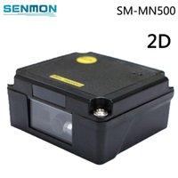 módulo usb rs232 al por mayor-Venta al por mayor de imágenes Kiosko 2D / QR / 1D plug play Koisk Embedded Scanner Module USB2.0 / RS232 interfaz USB