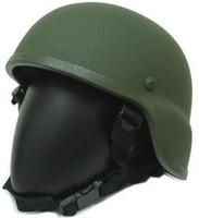 Wholesale Kevlar Airsoft Helmet - Wholesale-OD USMC MICH TC-2000 Kevlar ACH USGI Airsoft Helmet