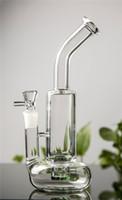 ingrosso bolle di vetro piegato-Rig del coltro del bicromato di potassio del bicromato di potassio del bicromato di potassio del tubo dell'acqua della bobina del bicromato di potassi