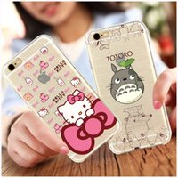 Wholesale Iphone 5g Protection Case - Iphone 6S Cell Phone Cases Mobile Phone Protection Shell For iphone 6G 6S iphone 5G 5S  iphone6Plus