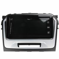 "Wholesale Gps Parts - Suzuki original Parts 8"" Apple Carplay Navigation system & Radio with GPS,Car DVD player assy 39920-56P00 for Suzuki New Vitara 2016"