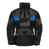 Wholesale Outdoor Tech - Fall-Brand New Winter Men Outdoor SoftShell Windproof Waterproof Jackets Winter Ski Steep Tech Agency Suits S-XXL