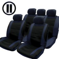 Hot Sale Support du Siège TYROL Auto Accessoires de voiture universel Set Anti boue Dirt Car Seat Cover Protector Cushion Supply Interio