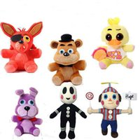 Wholesale Life Size Toy Christmas - Five Nights At Freddy's 4 FNAF Freddy Fazbea Life Size teddy Bear Plush Toys Doll and new