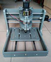Wholesale Board Cnc Kit - 2015 New 2020B-type CNC DIY computer engraving machine CNC milling machine circuit boards relief carving kit plane