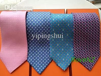 Wholesale Ascot Men Ties - Wholesale-H tie, silk ties, business, leisure, entertainment party men the best present the latest version of the 2015