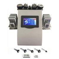 laser especial venda por atacado-Preço especial uso Doméstico 13 almofadas 650nm diodo Máquina de emagrecimento do laser máquina de lipólise a laser perda de peso do laser Equipamentos de Beleza