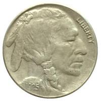 barra de ouro russa venda por atacado-1925-D BUFFALO NICKEL COIN COPY FRETE GRÁTIS
