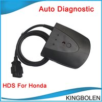 Wholesale Hds Honda Diagnostic System - Wholesale HDS HIM Diagnostic Interface Programmer For Honda Diagnosis System For Honda Acura model till to 2012 years DHL Free Shipping