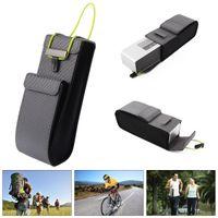 Wholesale Case Leather Speaker - DGOO portable Leather Travel Storage Protect Bag Case Cover for Mini Bose SoundLink Bluetooth Speaker