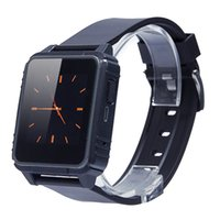 Wholesale Chinese Watches For Men - Digital Sport Smart Wrist Watch Phone Sultra W08 1.54 Inch IP68 Waterproof Shockproof Dustproof Smartwatch for Men ladies with SIM GSM