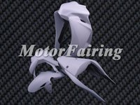 Wholesale Honda Fiber - Glassfiber Fairing for Honda CBR250RR 2011-2012 CBR 250 2011 2012 Race Fairing Glass Fiber Bodywork Unpaint Color New