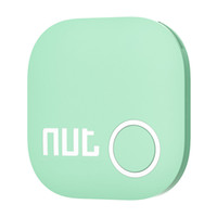 Wholesale Mini Kids Cell Phone - Smart Tag Nut 2 Activity Tracker Bluetooth Mini Finder for Lacating Kids Pet Key Wallet Alarm Locator for Android iOS Smartphone iPad